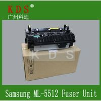 Fixing Assy JC9101014A for Samsung ML-5512 Fuser Unit printer spare parts thumbnail image