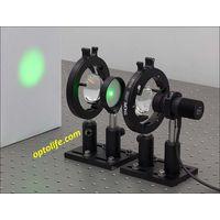 Aspheric condenser lens