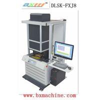 Solar Cell Tester & Sorter