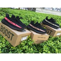 "Cheap Sale Adidas Yeezy Boost 350 V2 ""Black/Green"" BY9611,Yeezy Boost 350 V2 ""Black/green"" BY9611,"