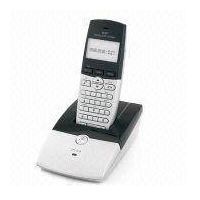 On Dual Land Line and VOIP Digital Cordless Phone