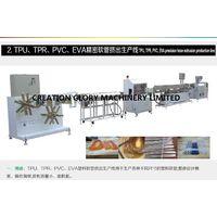 High production capacity TPU hose plastic extrusion production machinery thumbnail image
