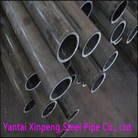 BKS Precision ST52 Seamless Honed Steel Pipe