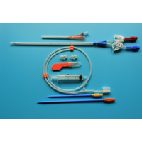 Dialysis Catheter Set