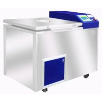 surgical instrument automated cleaning thermal disinfection machineof madical instruments from China
