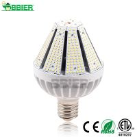 short corn 40W 60W 80W stubby lamp for parking garage fixture led retrofit