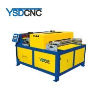 Hot selling HVAC air duct making machine for sales