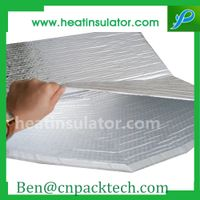 2D Envelope Self-Stick Bubble Box Liners For Cold chain Shipping