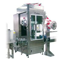 HG Big Diameter Shrink Sleeve Applicator(HLB Series)
