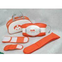 assage Belt,Spiral vibration slimming belt, fatness massager