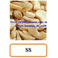 Cashew Nut Scorched Splits - SS