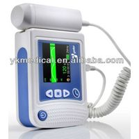 CE Marked YK-90A Portable Fetal Heart Rate Doppler