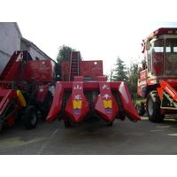 4YW-3 Corn Combine Harvesters thumbnail image