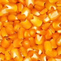 Import - Yellow hominy