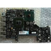 "MacBook Pro 13""A1278 820-2327-A CPU 2.4GHz P8600 Logic Board thumbnail image"