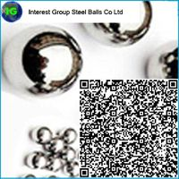 Stainless Steel Ball /Valve Steel Ball /Precision Ball/Precision Steel Ball/Screw Ball/Grinding Ball