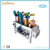High Speed Rope Braiding Machine Factory From China with Cheap Price