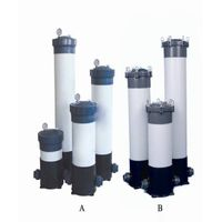 UPVC Cartridge Filter