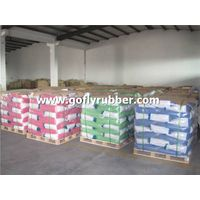 Packing of Colorful EPDM Rubber Granules thumbnail image