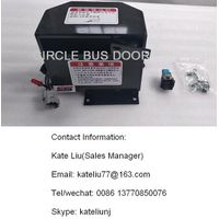 Toyota Coaster Automatic bus door opener,electric Bus Door Motor/Operator/Closer/controller/actuator