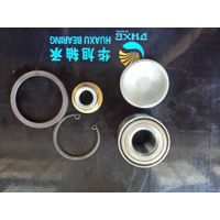 SKF VKBA1356 FAG 713610030 wheel bearing kit for AUDI SKODA VW