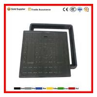 Sewer manhole cover and frame with competitive price