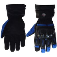 Snow Glove with Long Cuff thumbnail image