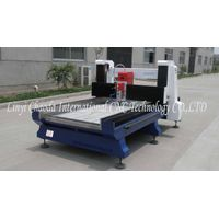new style stone/marble CNC router with  axis 800mm
