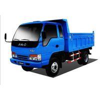 JAC 4TON dump truck/mini truck/tipper truck DF002