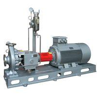 YIJ Sewage pump
