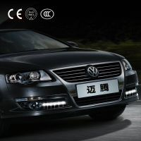 High quality Volkswagen VW Magotan Osram led day running lights DRL with CE E-Mark thumbnail image
