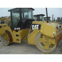 Used CAT CB-564D Road Roller thumbnail image