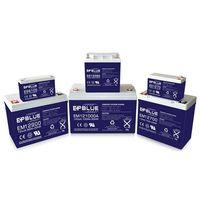 ES&EM series 6V 12V UPS system Emergency Light System