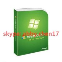 Cheap and OEM Key Windows 7 Pro Key coa License sticker with multilanguage