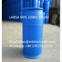 Factory Direct Supply Acid Slurry LABSA 96% Sulfonic Acid
