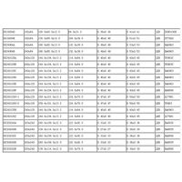 Graphic LCD module List