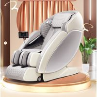 Massage chair family full body voice luxury small multi-function new automatic space elderly intelli thumbnail image