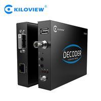 DC220 IP to Network Video Decoder Hardware
