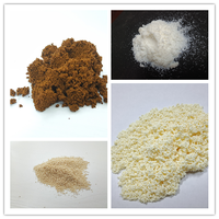 Printing industrial wastewater treatment resin