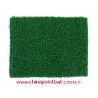 Paintball Field Turf