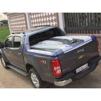Sell tonneau cover, fold cover for rear pickup car thumbnail image