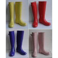 Various Rubber Rain Shoes, Rain Shoes, Rubber Shoe