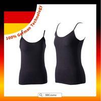 Protect Sensitive skin Women spaghetti-strap top