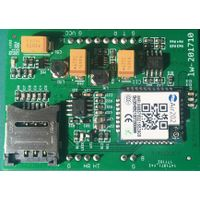 GPRS Inverter data logger