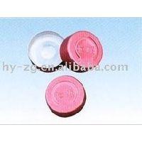 HY-002 aluminium cap for oral liquids