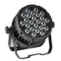 24*10W Waterproof LED Par Light
