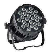 24*10W Waterproof LED Par Light