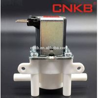 push on connection water dispenser solenoid valve