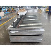China Manufacturered High Quality Good Heat Resistance 2A11 Precision Molds Aluminum Plate thumbnail image