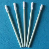 """3"""" Round Tip Polyester Swab EC-743B thumbnail image"""
